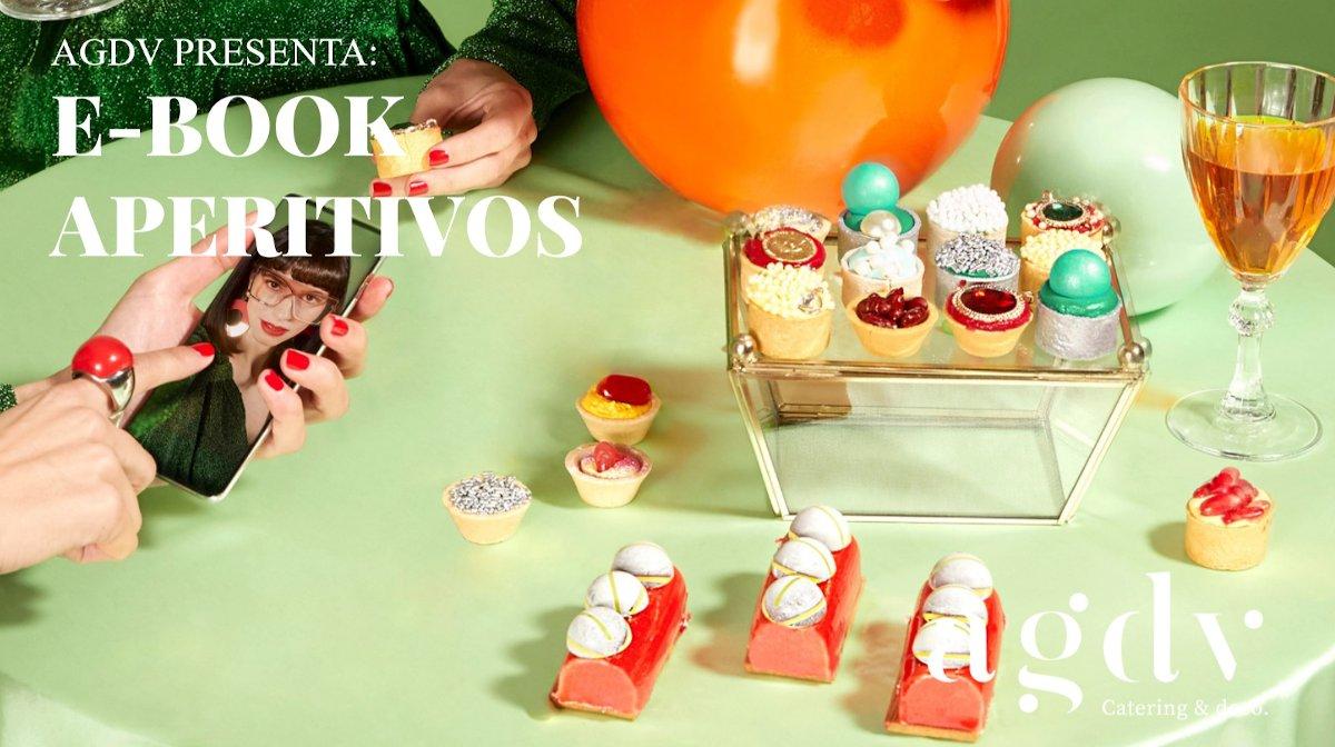 ebook aperitivos AGDV