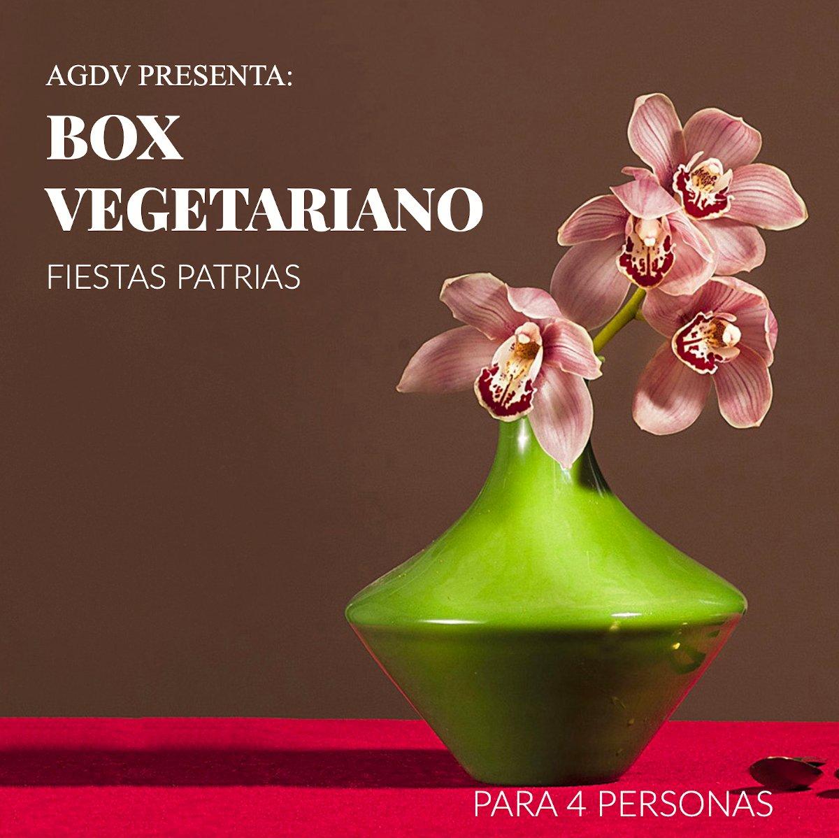 Pack Vegetarianos