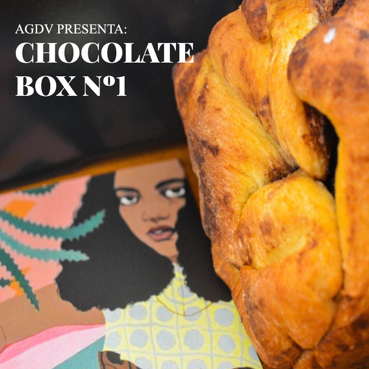 Chocolate Box 1