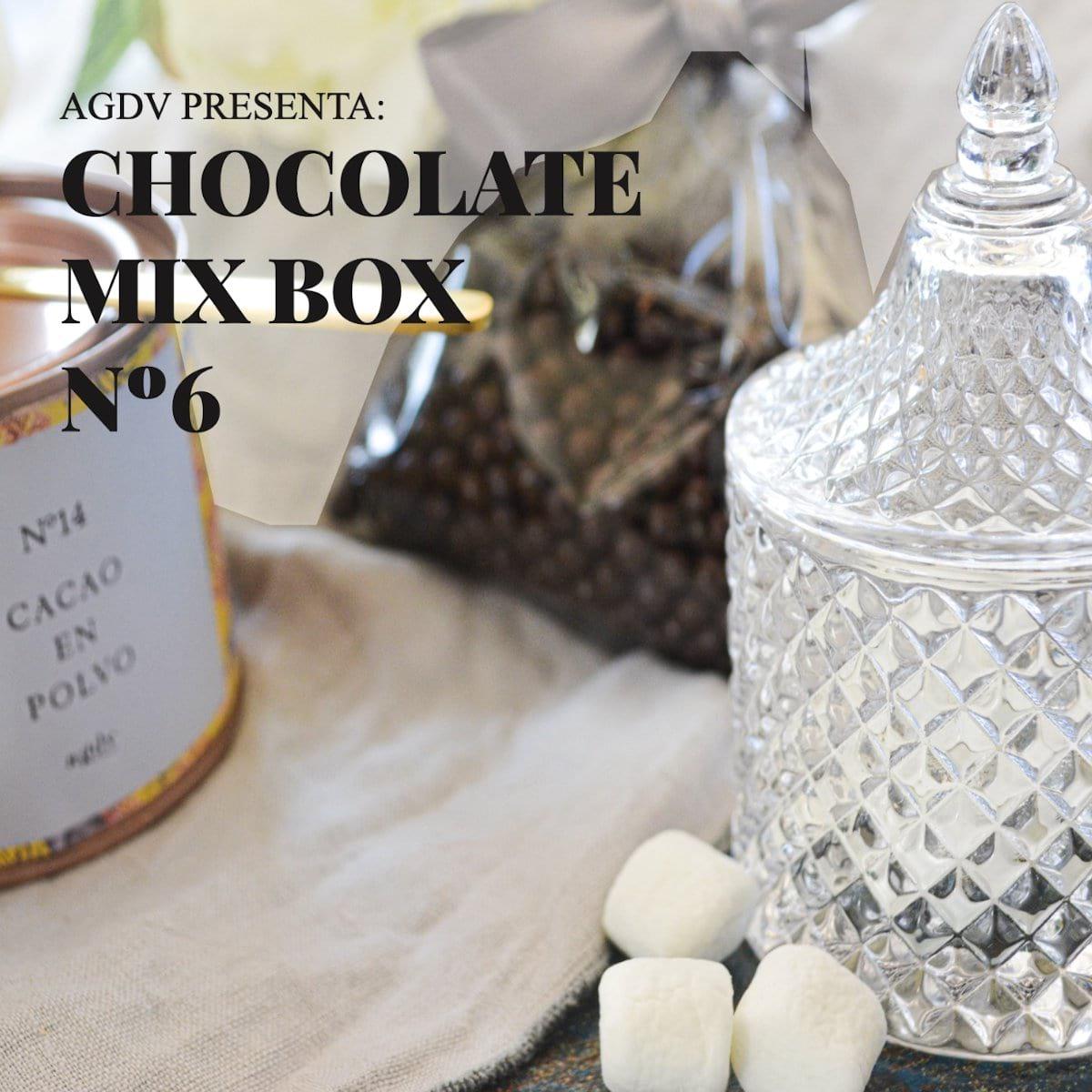 Chocolate Mix Box 6
