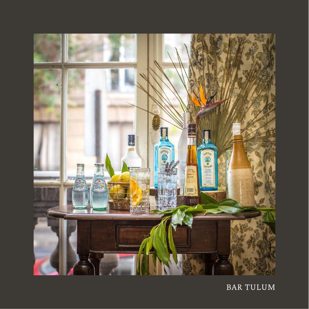 Bar Tulum