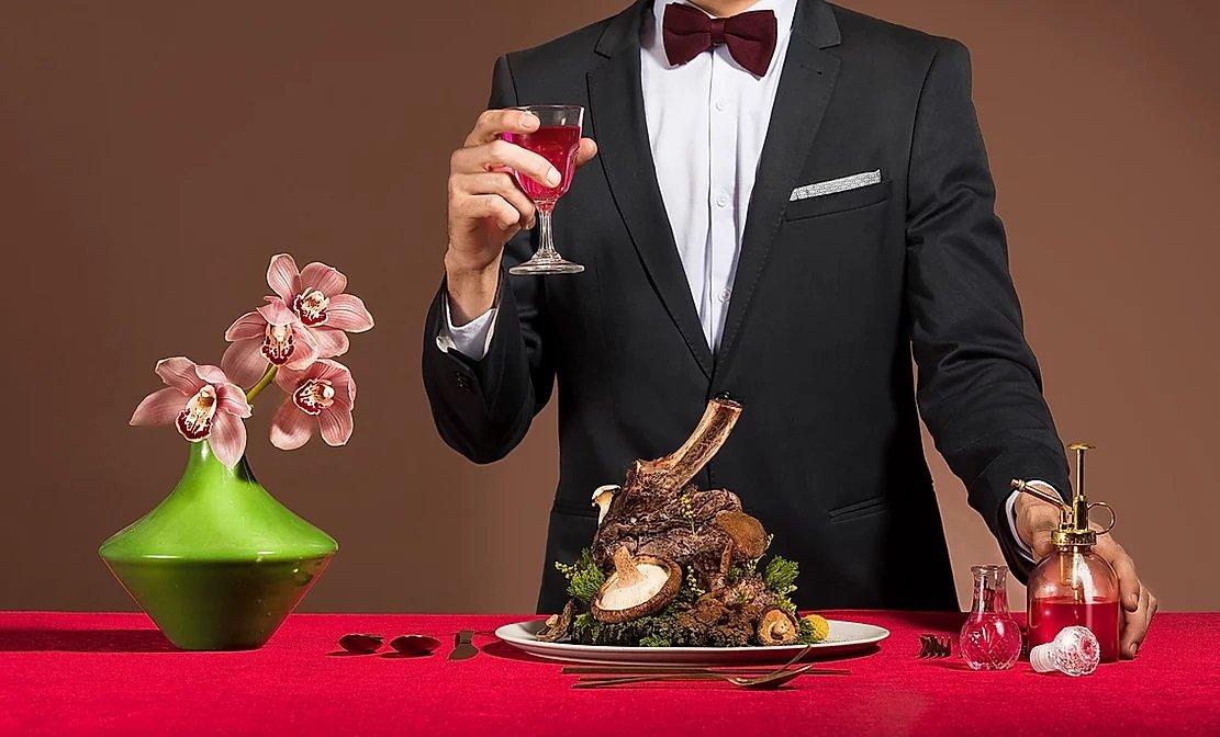 catering para matrimonios lounge